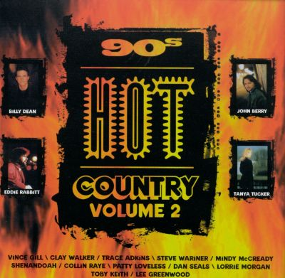 90 country music hits