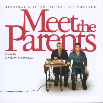 meet the fockers song at party in friday