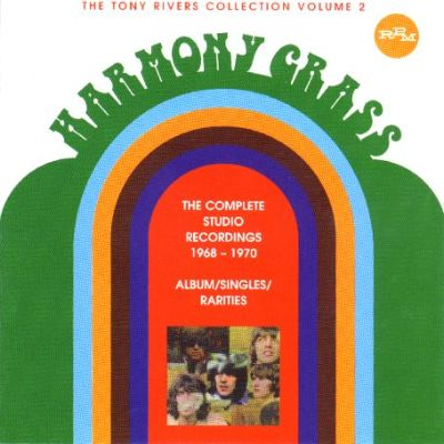 The Tony Rivers Collection, Vol. 2: Harmony Grass