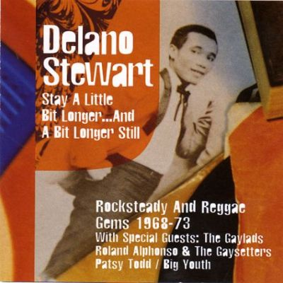 Delano Stewart Stay A Little Bit Longer