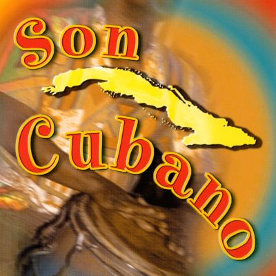 Son Cubano Dance Son Cubano Rca International