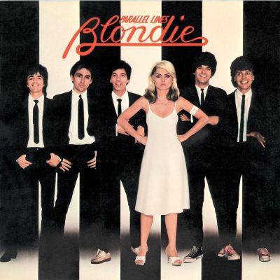 Parallel Lines Blondie Parallel Lines ...
