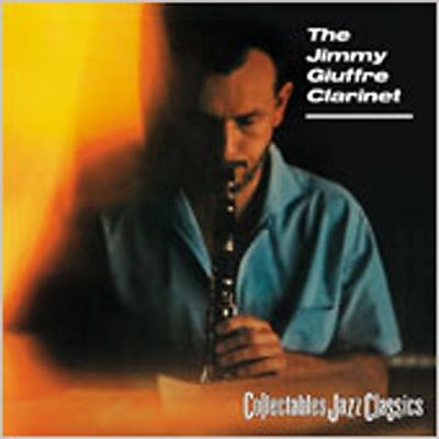 "jimmy giuffre 3 thesis ""this reissue of fusion and thesis, the two albums the new jimmy giuffre 3 made in 1961, prior to their breakthrough and breakup in 1962, is nothing short of a."