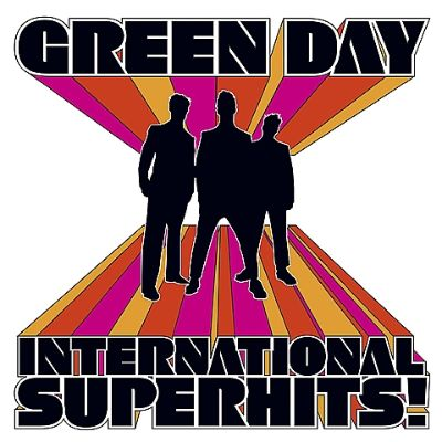 International Superhits Green Day
