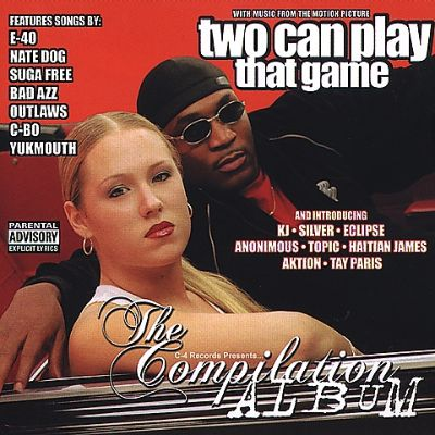 Two can play at that game various artists songs reviews credits