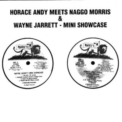 Horace Andy - Showcase