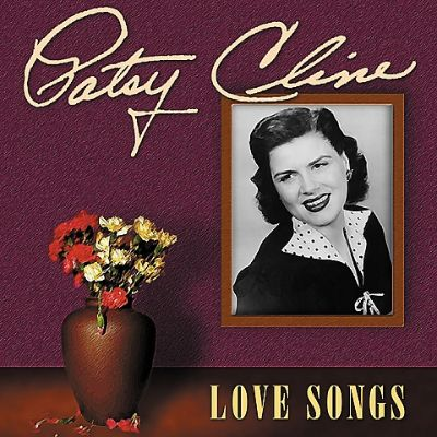 Patsy Cline - альбом Love Songs Varese.