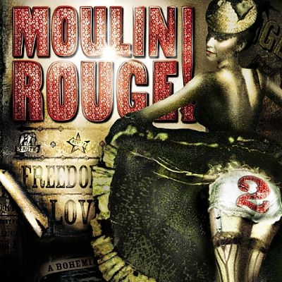 moulin rouge by luhrmann classical mythology The new director-approved blu-ray transfer of moulin rouge moulin rouge (2001) blu-ray review there was director baz luhrmann's 2001 musical moulin rouge.