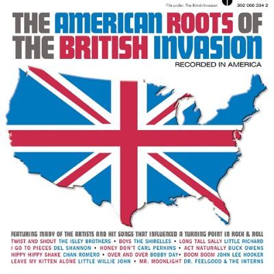 the british invasions effect on america The beatles' arrival to north america half a century ago paved the way  british  invasion groups' influence inspired many youngsters — from.