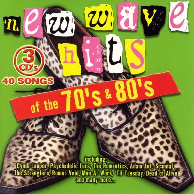hits of the 70s 80s: