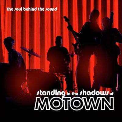 Standing in the shadows of Motown [sound recording]