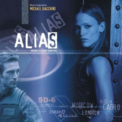Alias [Original Television Soundtrack]