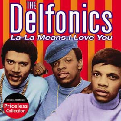la la means i love you collectables the delfonics songs reviews credits awards allmusic. Black Bedroom Furniture Sets. Home Design Ideas