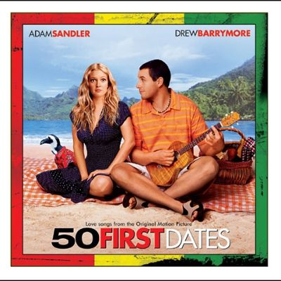 50 First Dates on Pinterest | 50 First Dates, Adam Sandler and Drew ...