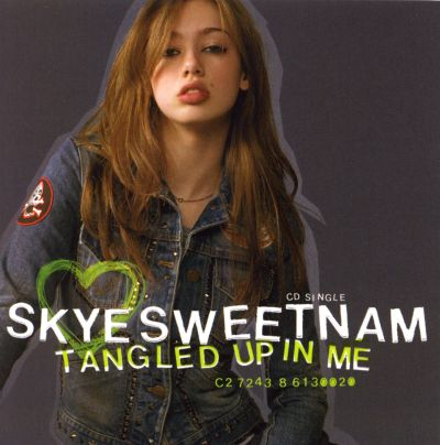 letra skye sweetnam number one: