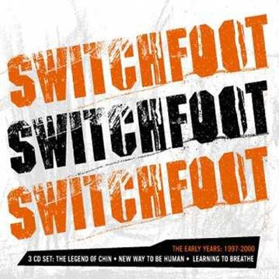 LEARNING TO BREATHE Chords - Switchfoot | E-Chords