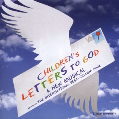 Children's Letters to God (Original Off-Broadway Cast) - Original Off ...