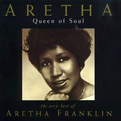 queen of soul the very best of aretha franklin aretha. Black Bedroom Furniture Sets. Home Design Ideas