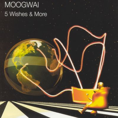 Moogwai - The Nord Song