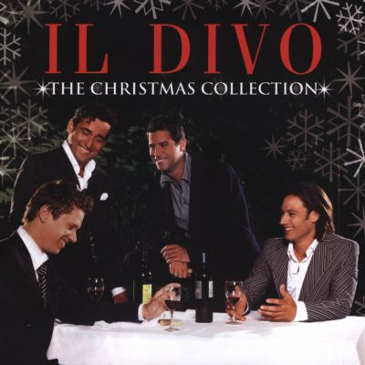 The classic christmas album il divo songs reviews - Streaming il divo ...