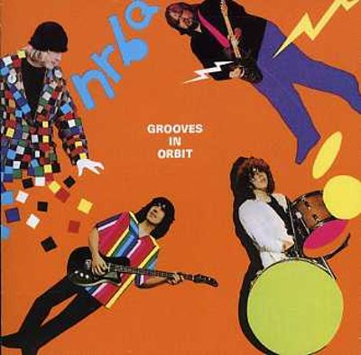 Grooves in Orbit