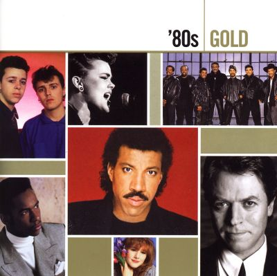 80s gold various artists songs reviews credits