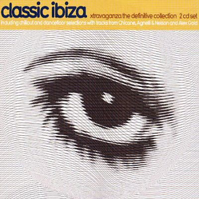 Xtravaganza classic ibiza various artists songs for Classic ibiza house tracks