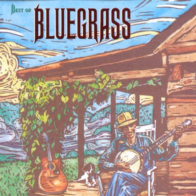 Best Loved Bluegrass: 20 All-Time Favorites - Various ...