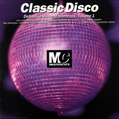 Classic disco mastercuts vol 1 various artists songs for Classic house mastercuts vol 3