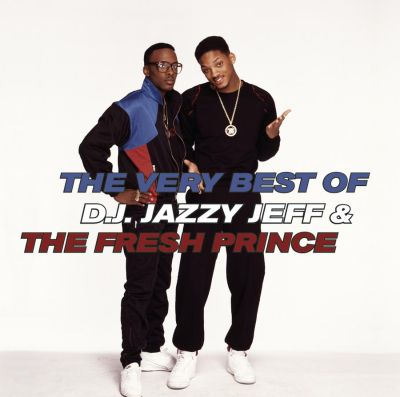 Will Smith Amp Dj Jazzy Jeff And The Fresh Prince Discography