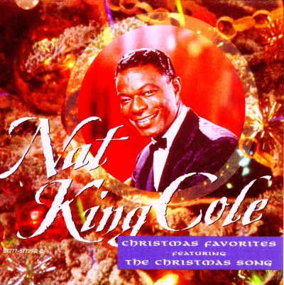 Nat King Cole Christmas Albums