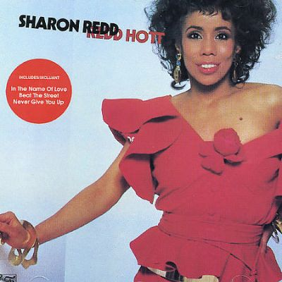 Sharon Redd Beat The Street Never Give You Up