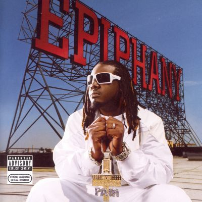 Epiphany - T-Pain | Songs, Reviews, Credits | AllMusic