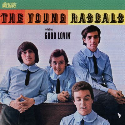 The The Young Rascals Stereo Mono The Rascals The