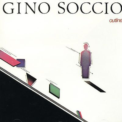 Gino Soccio - Dance To Dance / The Visitors