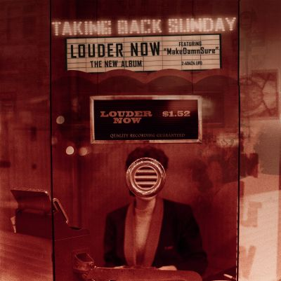 louder now taking back sunday songs reviews credits