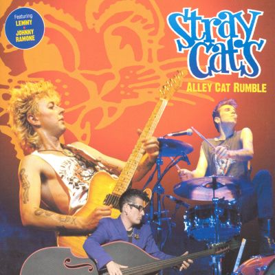Alleycats, The Longest Surviving Pop Band in Malaysia