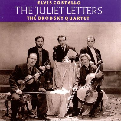 The Juliet Letters cover image