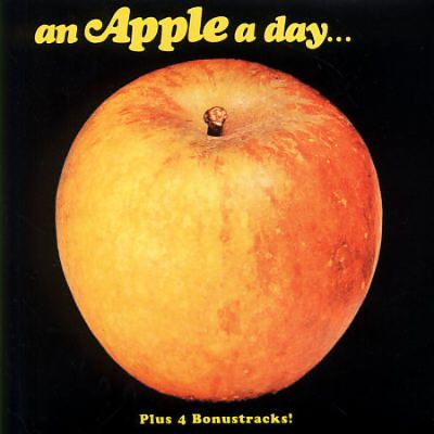 An Apple a Day - Apple | Songs, Reviews, Credits, Awards | AllMusic