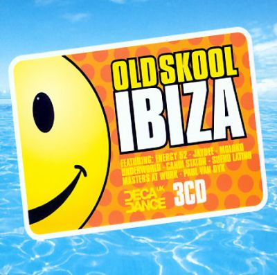 Old skool ibiza various artists songs reviews for Old skool house music