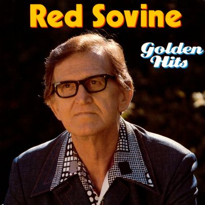Red Sovine The Golden Country Ballads Of The 60s