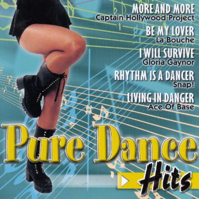 Various - Pure Dance Hits