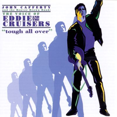 Roadhouse: The Voice of Eddie & the Cruisers