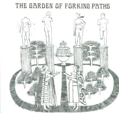 The Garden Of Forking Paths Various Artists Songs