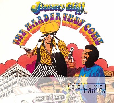 The The Harder They Come [Deluxe Edition]