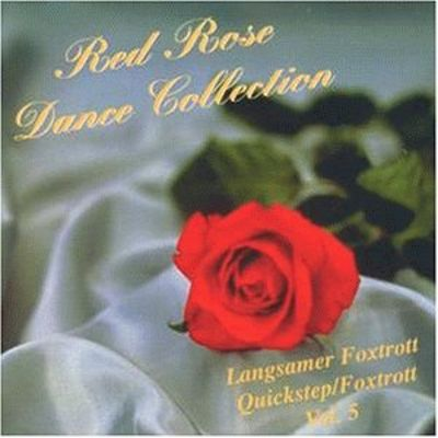 Red Rose Dance Collection, Vol. 5