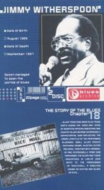 The Story of the Blues