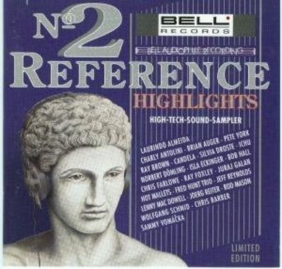 Reference Highlights, Vol. 2