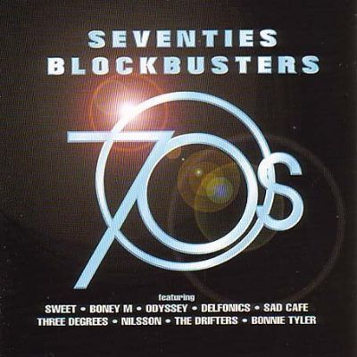 Seventies Blockbusters - Various Artists | Songs, Reviews ...