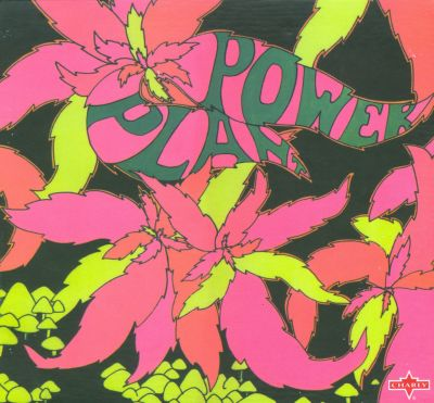 The Power Plant The Golden Dawn Songs Reviews